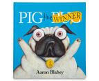 Pig the Winner Book 1