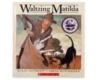 Waltzing Matilda Book w/ Audio CD 1