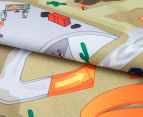 Hot Wheels Play Mat - Randomly Selected 3