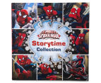 Marvel Ultimate Spider-Man Storytime Collection 1