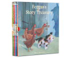Fergus's Story Treasury Book Box Set 1