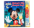 Mickey's Silly Shadow Book w/ Flashlight 1