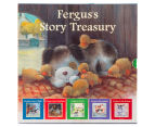 Fergus's Story Treasury Book Box Set 2
