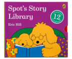 Spot's Story Library Box Set 2