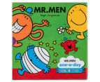 Mr Men One-A-Day Collection Box Set 2