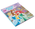 Disney Princess Magic Extreme Look And Find Book 2