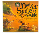 Never Smile At a Crocodile Boxed Book Set w/ Audio CD & Plush Toy 3