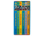 Thomas & Friends Super Library Box Set 3