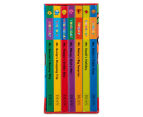 Mr Men One-A-Day Collection Box Set 3