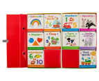 Bright Stars First Words 10 Early Learning Books 3