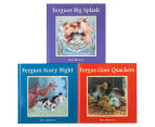 Fergus's Story Treasury Book Box Set 4