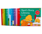 Spot's Story Library Box Set 4