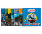 Thomas & Friends Super Library Box Set 4