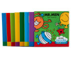 Mr Men One-A-Day Collection Box Set 4