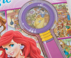 Disney Princess Magic Extreme Look And Find Book 4