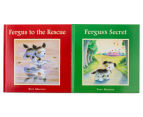 Fergus's Story Treasury Book Box Set 5