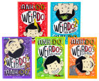 The Totally Weird Collection 5-Book Pack 5