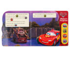 Disney Cars Mater's Surprise Play-A-Sound Book 5