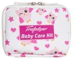 Trafalgar 20-Piece Baby Care Kit - Pink 2