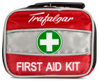 Trafalgar 75-Piece Travel First Aid Kit + Instant Ice Pack 5