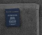 Ralph Lauren 41x80cm Palmer Hand Towel - Grey 2