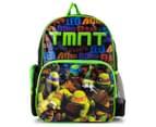 Teenage Mutant Ninja Turtles Kids' Backpack - Green 1