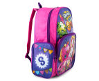 Shopkins Kids' Backpack - Purple 2