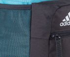 Adidas 3-Stripes Sports Backpack - Vapour Blue/Utility Black/White 4