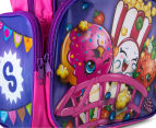 Shopkins Kids' Backpack - Purple 5