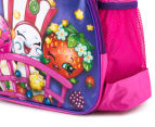 Shopkins Kids' Backpack - Purple 6