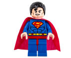 LEGO® Superman LED Lite Torch - Blue/Red 1