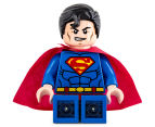 LEGO® Superman LED Lite Torch - Blue/Red 5