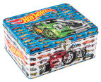 Hot Wheels 18-Compartment Carry Tin - Randomly Selected 3