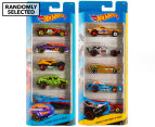 Hot Wheels Cars Pack - Randomly Selected 1