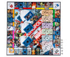 Marvel Universe Monopoly Board Game 2