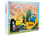 Adventure Time 1000-Piece Jigsaw Puzzle 3