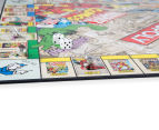 Marvel Comics Monopoly Board Game 5