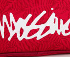 Mossimo Fern Script Toiletry Bag - Desert Red 4