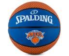 SPALDING NBA NY Knicks Carmelo Anthony Basketball - Size 7 2