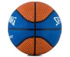SPALDING NBA NY Knicks Carmelo Anthony Basketball - Size 7 3