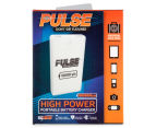 Oz Charge OCP-10 Pulse 5V / 10000mAh Portable USB Battery Charger Pack 6