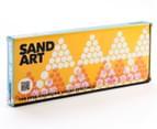 Moving Sand Art - Blue 3
