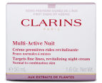 Clarins Multi-Active Night Cream 50mL 3