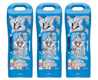 Warner Bros. Bath & Bubbles 400mL 3-Pack - Bugs Bunny 1