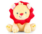 Fisher-Price Lion Beanie Soft Toy 1