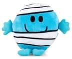 Mr. Men: Mr. Bump Beanie Soft Toy  1