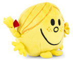 Little Miss Sunshine Beanie Soft Toy 2