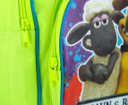 Shaun The Sheep Kids' Arch Backpack - Fluoro Green 6