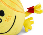 Little Miss Sunshine Beanie Soft Toy 6