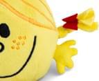 Little Miss Sunshine Beanie Soft Toy 6